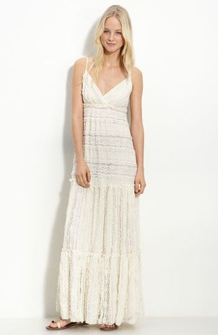 Willow & Clay Lace Dress Sz:S