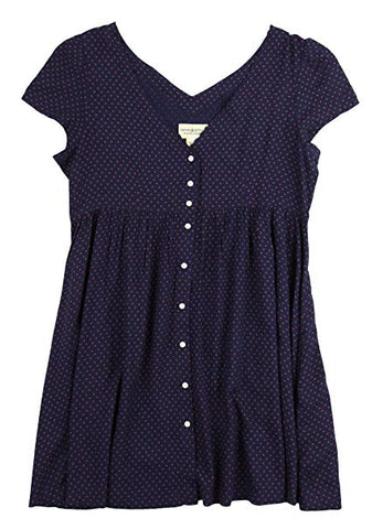 Denim & Supply Ralph Lauren Babydoll Dress Sz S