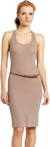 BCBG Hazel Rib Tank Dress Sz: S