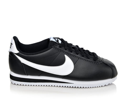 Nike Leather Cortez Sneaker Sz 7