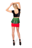 Black Milk Watermelon Skirt Sz:S