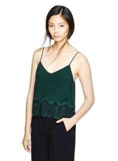 Wilfred Chimere Camisole Sz: XS