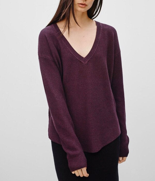 Wilfred Galois Sweater Sz:L