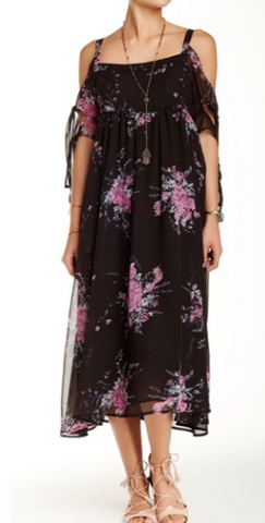 Free People 'Tied to You' Dress Sz: M