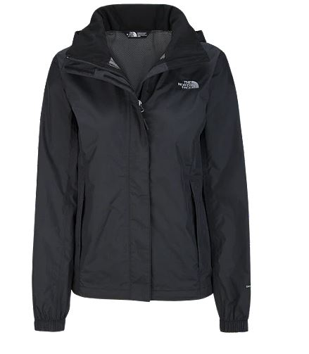North Face Women's Resolve 2 Shell Jacket