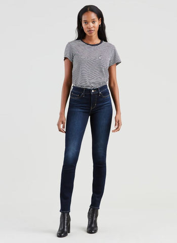 Levi's 311 Shaping Skinny Jeans NWT Sz: 25