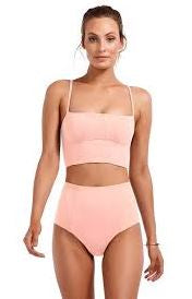 Vitamin A Swim Suit NWT Sz: 8