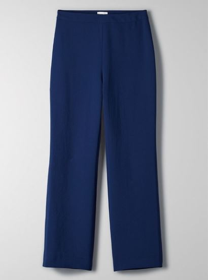 Wilfred 'Kick Flare' Pants Sz: 12 -NWT!