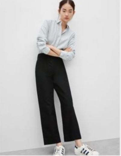 Wilfred Gerlier Pants NWT Sz: 4