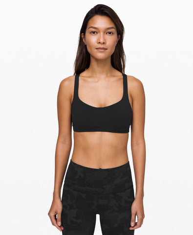 Lululemon Free To Be Bra Sz: 6