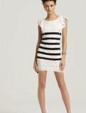 BCBGMaxazria Dress Sz: 2