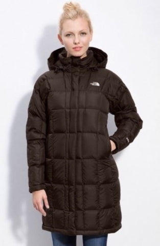 The North Face Quilted Jacket Sz: XS