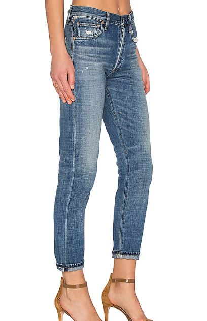 Citizen of Humaity Liya Jeans Sz: 28