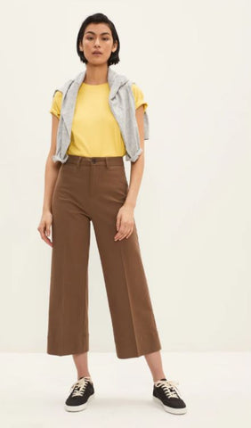 Frank and Oak Josephine Pants NWT Sz :12