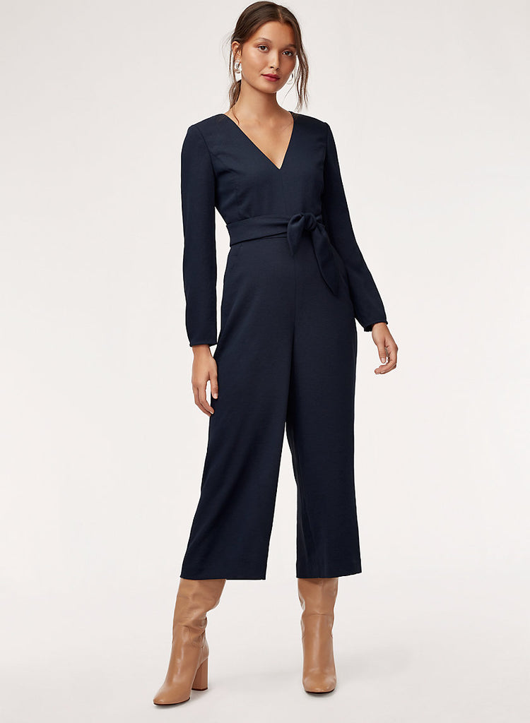 Wilfred Ecoulement Jumpsuit NWT! Sz: 8