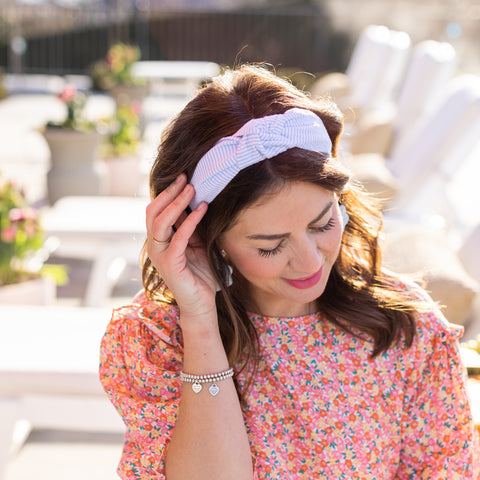 Jillian Harris Dew Headband NWT