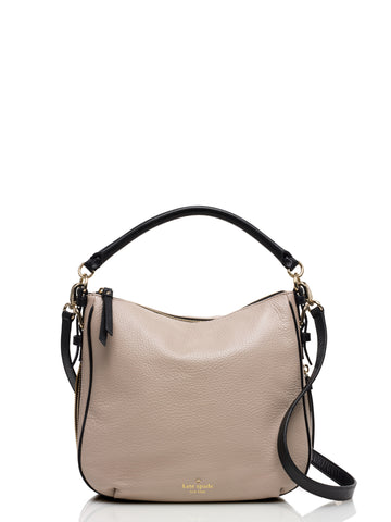 Kate Spade 'Ella' Purse (Long Strap Not Included) $125