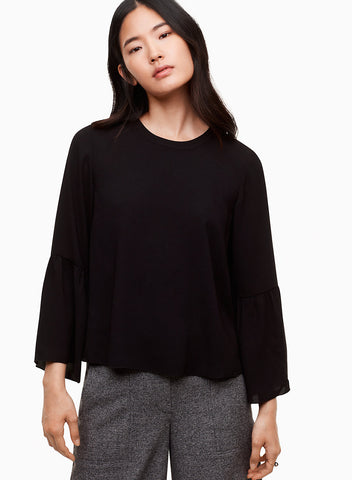 Wilfred Launay Blouse Size M