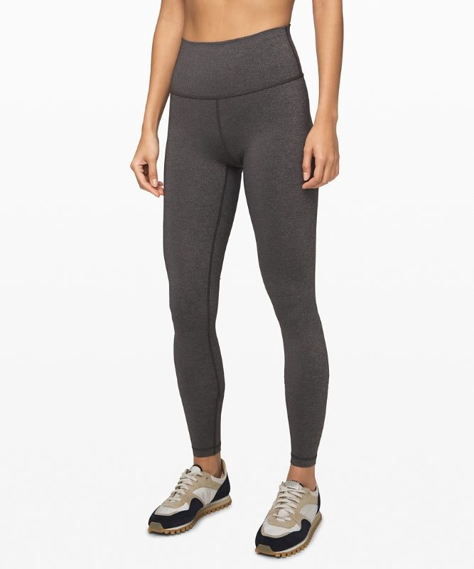 Lululemon Wunder Under Leggings Sz: 8 -NEW!