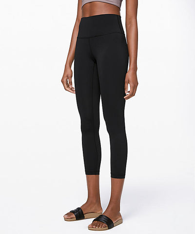 Lululemon Wunder Under High-Rise Tights Sz: L