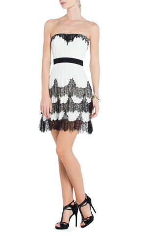 BCBG Clarabelle Dress NWT Sz: 4