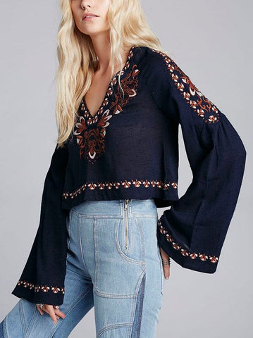 Free People High Times Sz. S