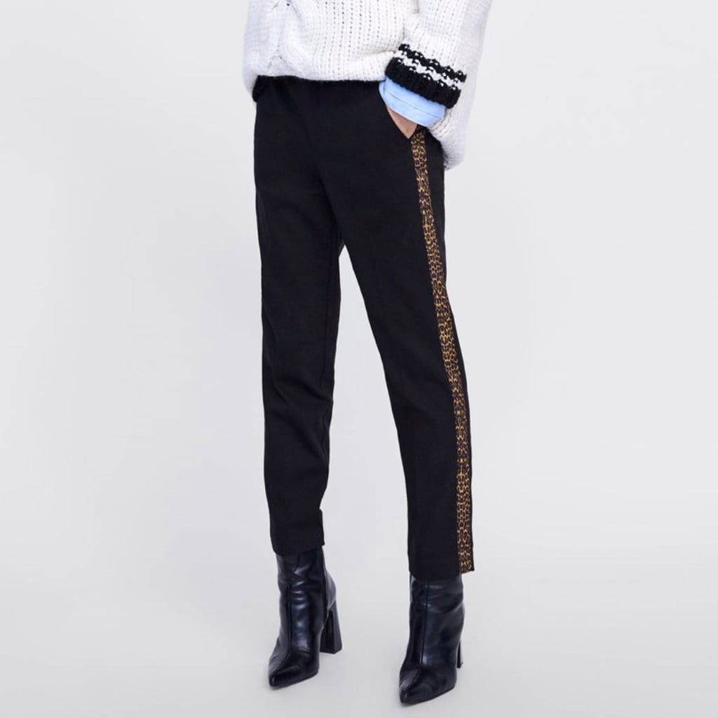Zara Dress Pant Sz: M