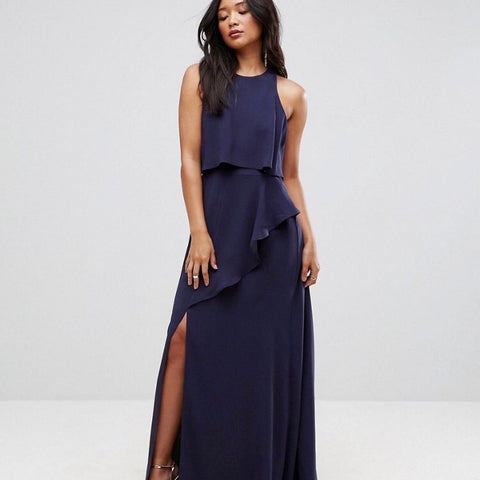 ASOS Maxi Dress NWT Sz:8