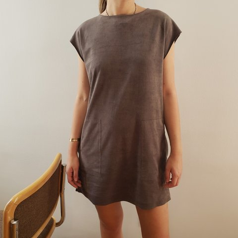 Wilfred Nori Dress Sz: XS