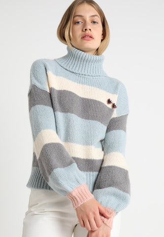Ted Baker Sweater Sz: M