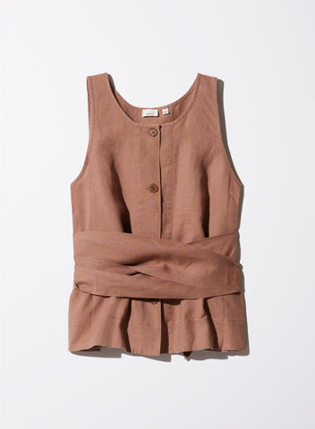 Wilfred Vachel Top Sz: XS