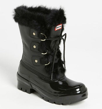 Hunter Cathie Boot Sz: 9