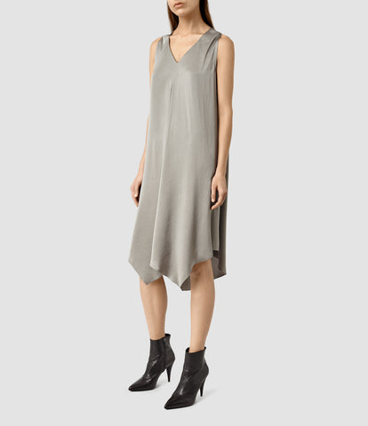 All Saints NWT Blaze Dress Sz: 6
