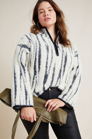 Anthropologie Pullover Sweater NWT Sz: S