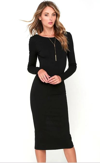 Lulus Va Va Voom Dress Sz: S