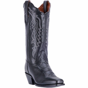 Dan Post Women's Cowboy boot Sz: 6