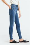 Levi's Mile High Super Skinny Denim Sz: 29