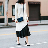 Banana Republic Pleated skirt 6