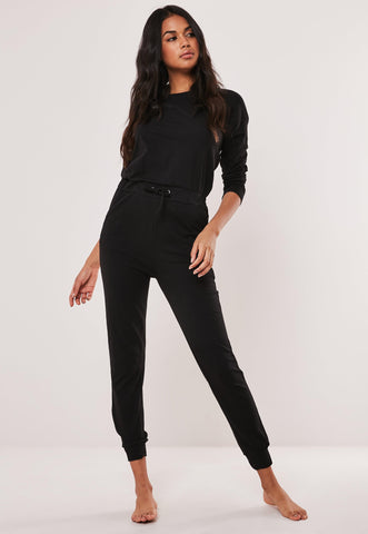 Missguided Loungewear Jumpsuit Sz. 4