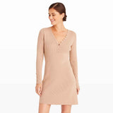 Club Monaco Wool Evangah Sweater Dress Sz: XS