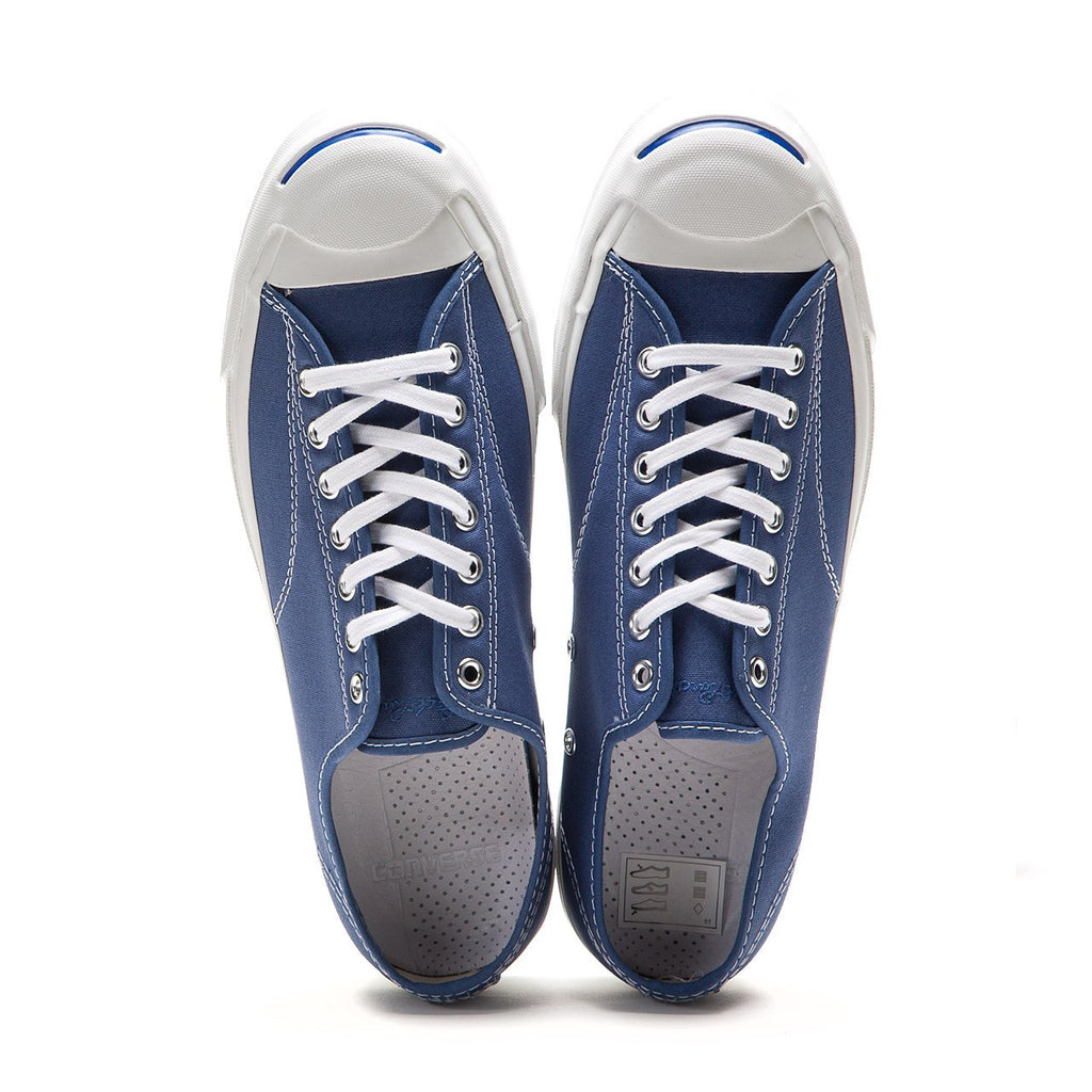 fa5db62058b6 Jack Purcell Signature Canvas sneaker sz  8 – Peacock Boutique ...