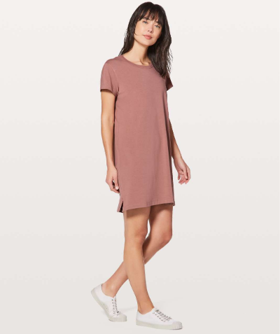 Lululemon Day Tripper Dress, Size M