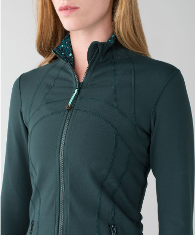 Lululemon Define Jacket (NWT!) Size 12