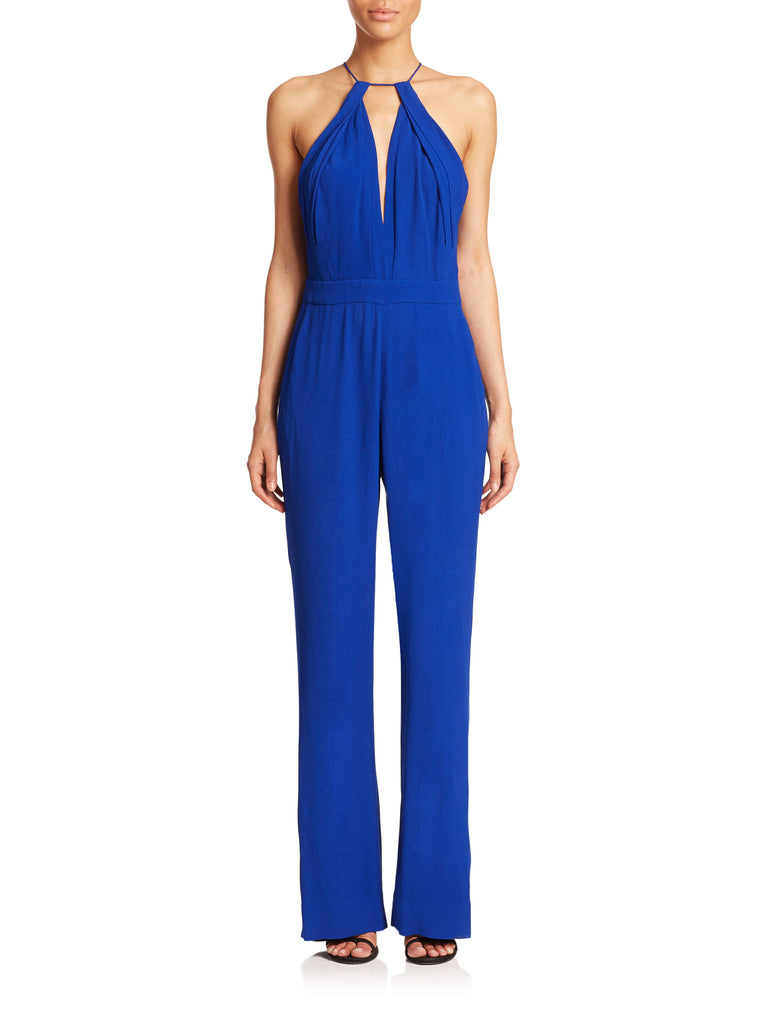 f566953a9d70 DVF Ireland Jumpsuit Sz 4 – Peacock Boutique Consignment
