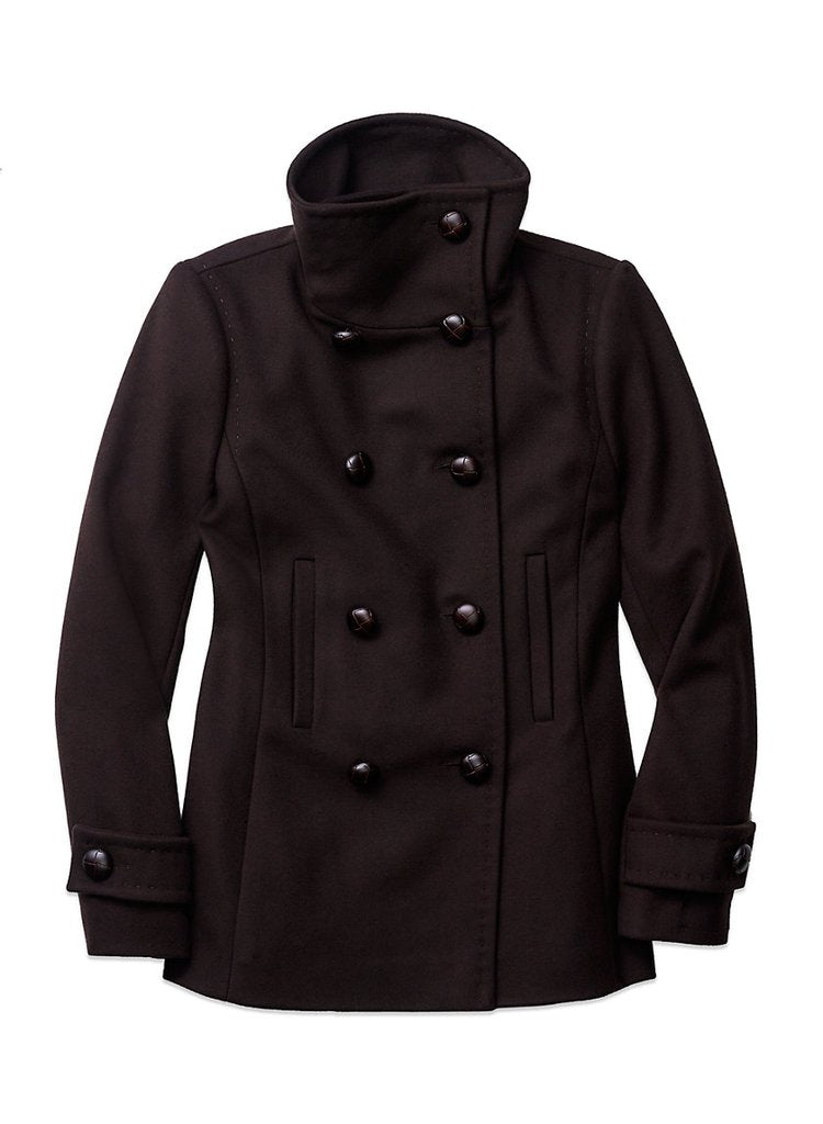 Babaton Howell Wool Coat Sz. XXS