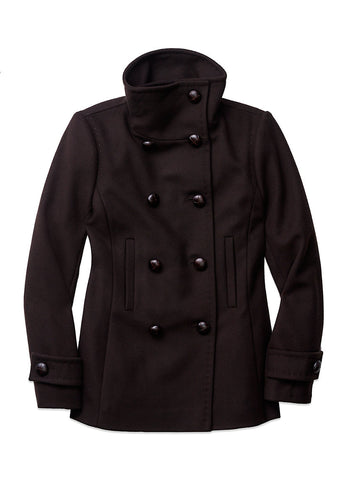 Babaton Howell Wool Coat Sz. L