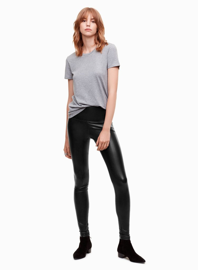 Wilfred Free Daria Leggings Sz: M