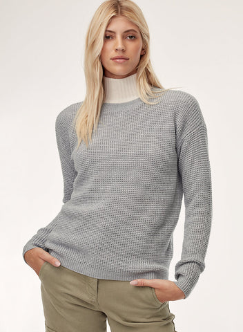 Wilfred Free Isabelli Sweater Sz M