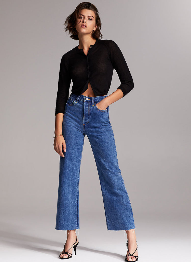 Denim Forum Farrah Sz:24