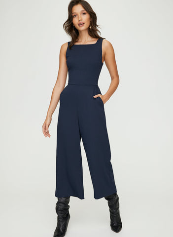 Wilfred 'Ecoulement' Jumpsuit Sz: 2